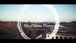 Short Cinematic Test Footage of Gozo by Skyfilms Gozo (Testafilms)