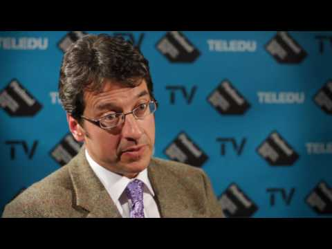 George Monbiot Interview @ Pierhead Sessions - Part 1