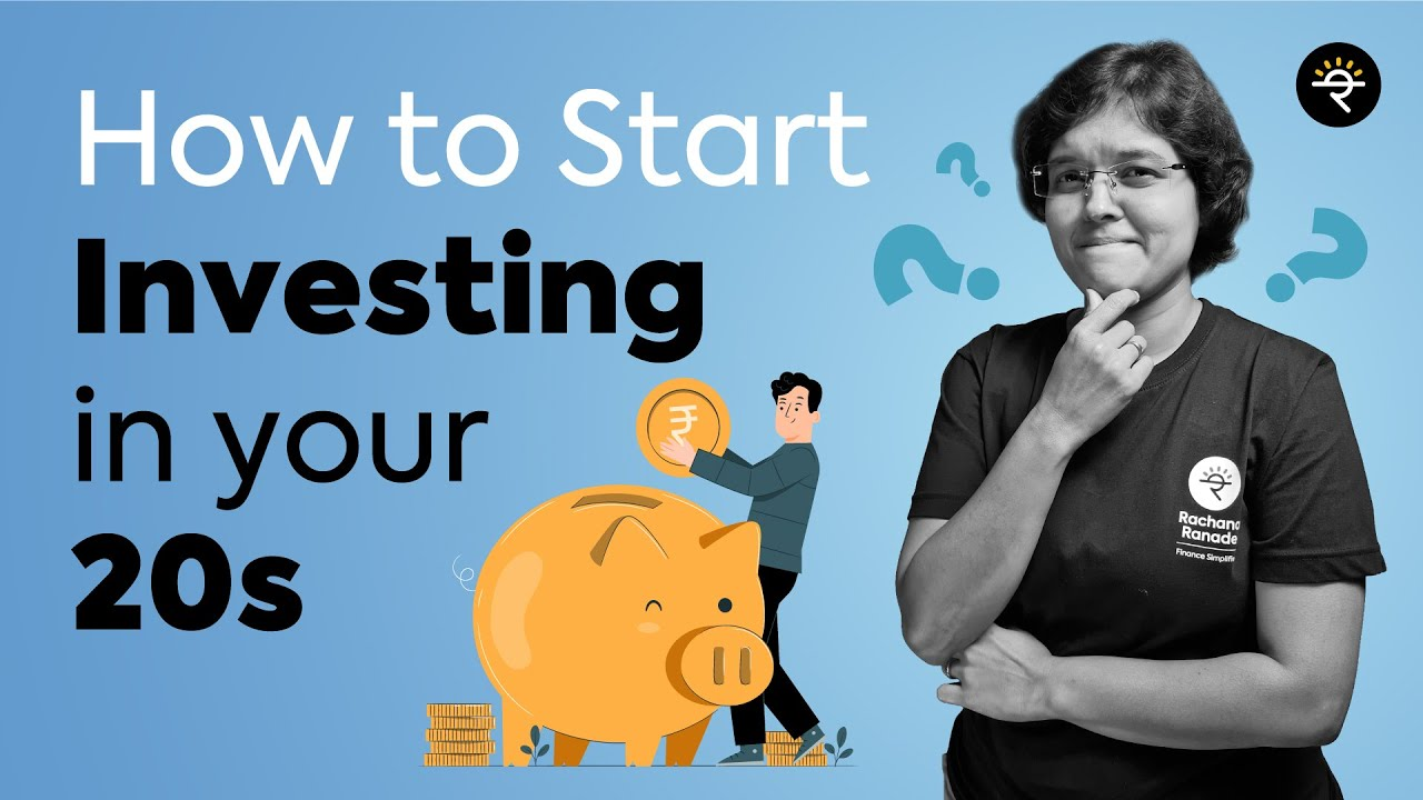 Download How to Start Investing in your 20s | CA Rachana Ranade