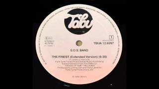 S.O.S. Band - The Finest [Extended Version]