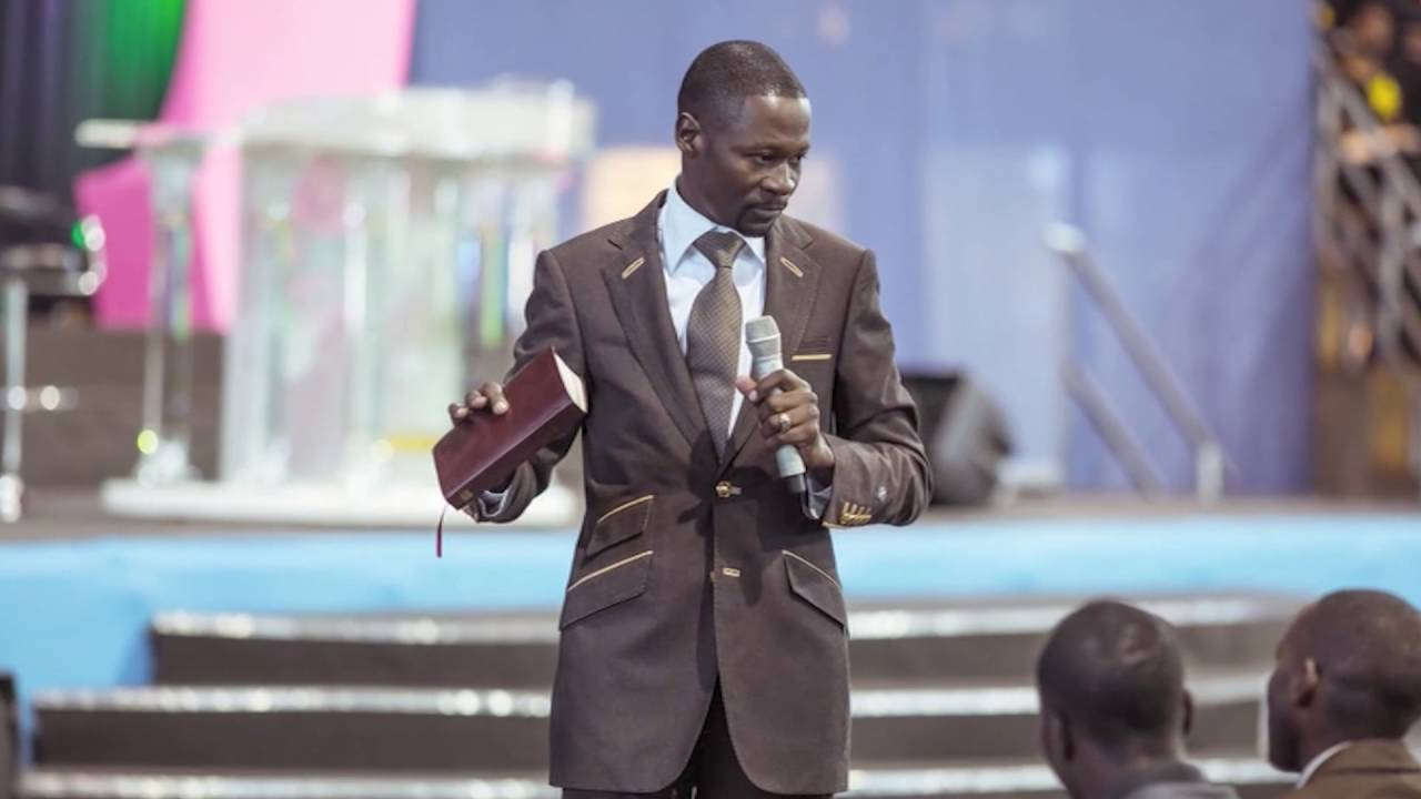 Who is Emmanuel Makandiwa?