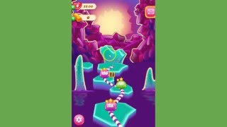 Candy Crush Jelly Saga -  Level 120 - Nivel 120 - no boosters