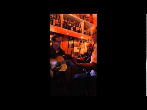 All you wanna do is dance (Billy Joel-Cover) von SOKO Leewasser