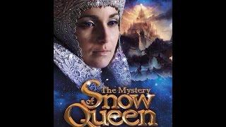 Тайна Снежной Королевы - Русский Трейлер (2016)
