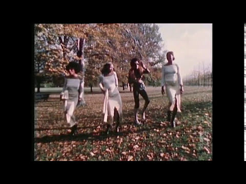 Boney M - Daddy Cool (Original video) 1976