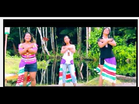 Lokono Arawakan music and dance that looks like Cordon 1