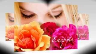 ★Поздравление★ - Прикольная песня для женщин на 8 марта.Для настроения!