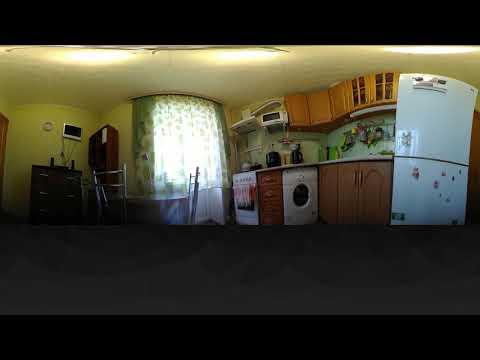 Видео обзор квартиры в Туле. Бондаренко 11. 360 градусов