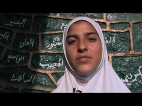Kashmir Education Initiative: Promotional Video (short)