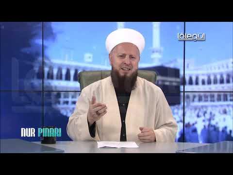 Nur Pınarı 151. Bölüm / Mustafa Özşimşekler Hocaefendi