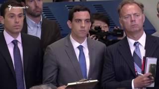Միացյալ Նահանգներն ու Ռուսաստանը Սիրիայում պատերազմի շեմին չեն  Շոն Սփայսեր