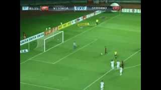 Vitoria 3 x 0 Serrano - 06/03/14 - Baianão 2014