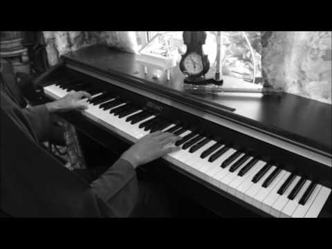 Atmosfera - Berakhirlah Sudah (Piano Cover)