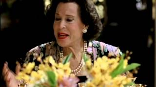 National Arts Awards 2006: Kitty Carlisle Hart