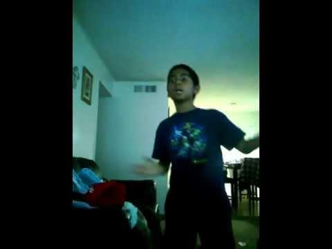 Singing hit em up ~ Tupac