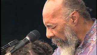 Richie Havens Story   All Along The Watchtower   Aug 2, 2008