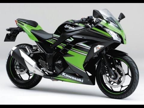 2016 kawasaki ninja 250r review - youtube