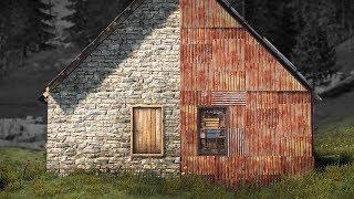 Жизнь в чужом доме - [Rust/Раст]