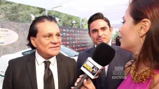 Roberto Mano de Piedra Duran / Show Business Extra España