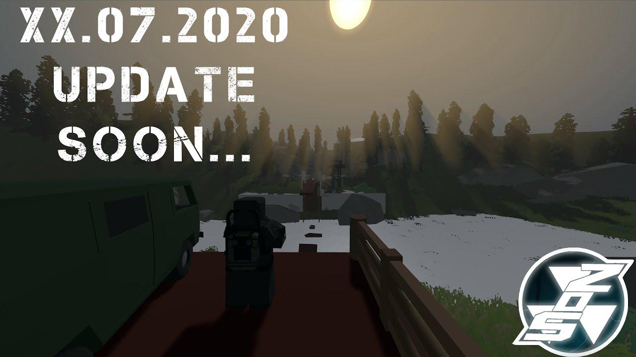 SHADOW OF THE ZONE UNTURNED STALKER RP - TEASER Updates   SOON