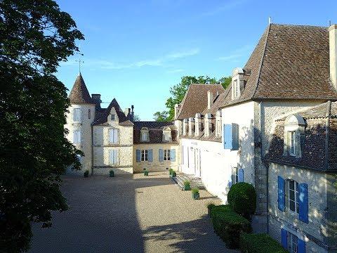 Sublime Elegant XVII/XIX C French Château for Sale - Lot et Garonne