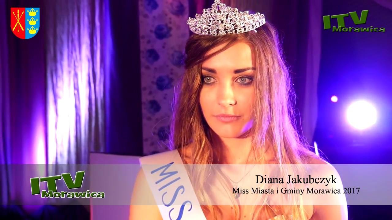 Diana Jakubczyk z Rykoszyna zdobyła koronę najpiękniejszej!