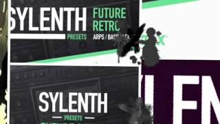 Future Retro - Sylenth Synth Presets - Loopmasters Patchworx Series