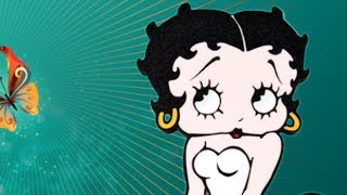 BETTY BOOP AND LITTLE JIMMY | Full Cartoon Episode thumbnail
