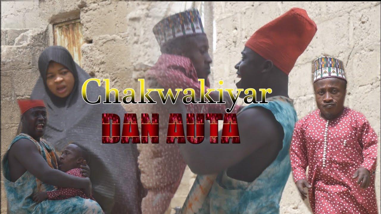 Download Chakwakiyar DAN AUTA