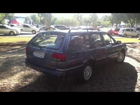 Ford Royale 2.0i Ghia 1996 Automatica