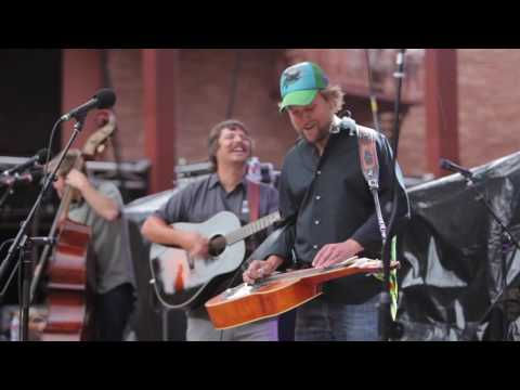 Greensky Bluegrass :: Live from Red Rocks 2013 :: I'd Probably Kill You