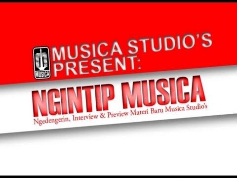 NGINTIP MUSICA 2013