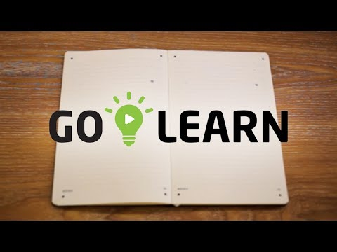 What is GO-LEARN?