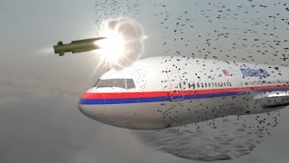 Cause of MH17 crash by Dutch Safety Board thumbnail