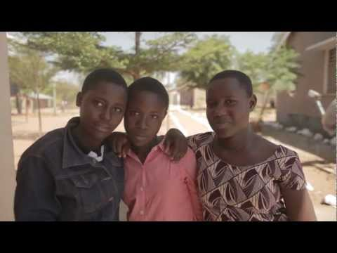 The Gap Year Experience 2012 - Mvumi School Trust, Tanzania