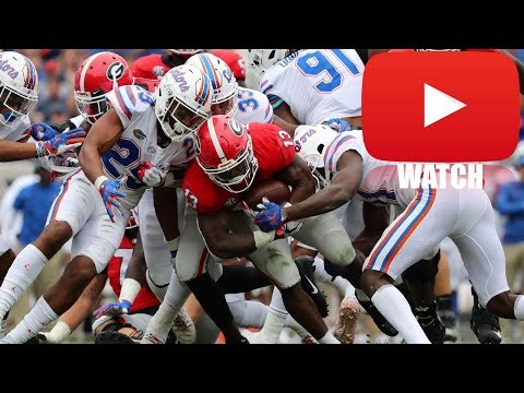 #9 Florida vs #7 Georgia Week 9 Full Game Highlights (HD)