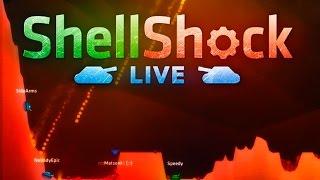ShellShock Live! - LOL LEVEL 5 NOOB!