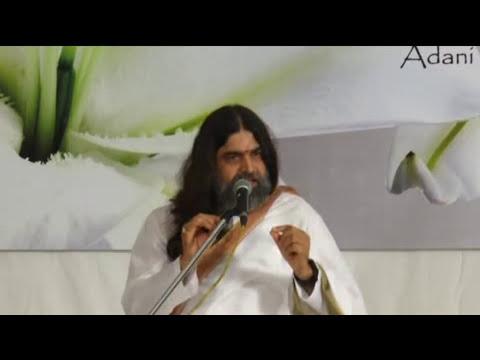 What stops you from making Life a celebration? - Rishi Nityapragya