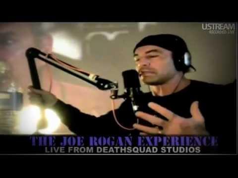 Joe Rogan's emotional Patrice Oneal Tribute