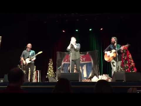 Christmas Cookies, Scotty McCreery, Chattanooga, TN  11/30/17