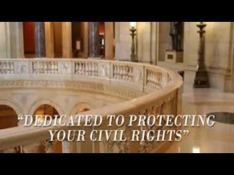 Civil rights attorney