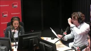 Pujadas perd sa place et Anne-Sophie Lapix - Le Journal de 17h17