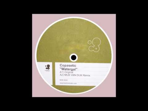 Copasetic - Watergal (2001)