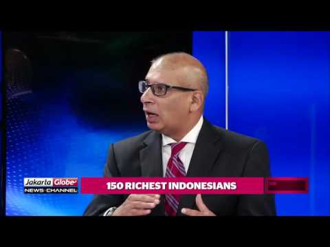 The Perspective: 150 Richest Indonesians (Part 4 of 5)