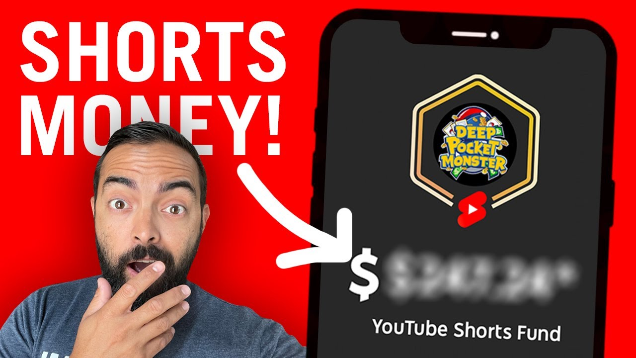 How Much Did YOUTUBE SHORTS Pay Me? (Earnings & Views Reveal)