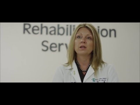 Inpatient Rehabilitation at Henry Ford Wyandotte Hospital