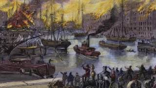 Lessons from History   The Chicago Fire of 1871