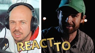 Pillath REACT TO VBT Rapper ⚡
