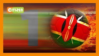 Kenya lose 1 - 0 to Mozambique in friendly
