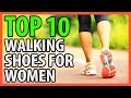 ⭐️✔️ 10 Best Walking Shoes for Women 2019 👍🏻⭐️